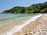 Kinira Beach - Pension Sotiria