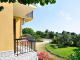 Pension Sotiria Thassos